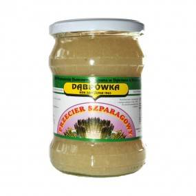Przecier szparagowy 450 g