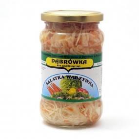 Sałatka warzywna 360 g