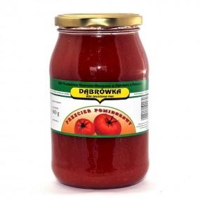 Przecier pomidorowy   860 g