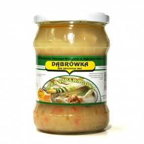 Zupa szparagowa 480 g