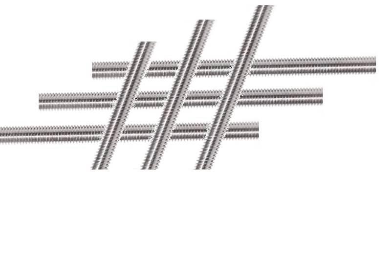 Pręt gwintowany ocynkowany 10x1000 kl. 4.8 DIN975