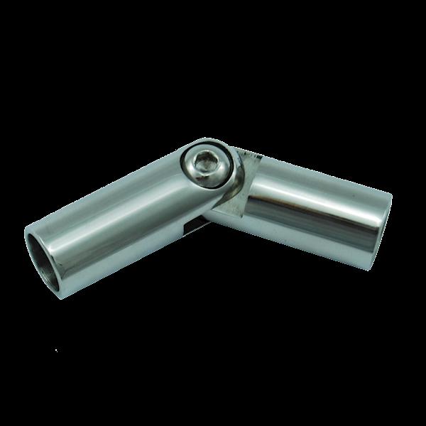 Kolanko Przegubowe Do Rury Fi 12mm Poler INOX
