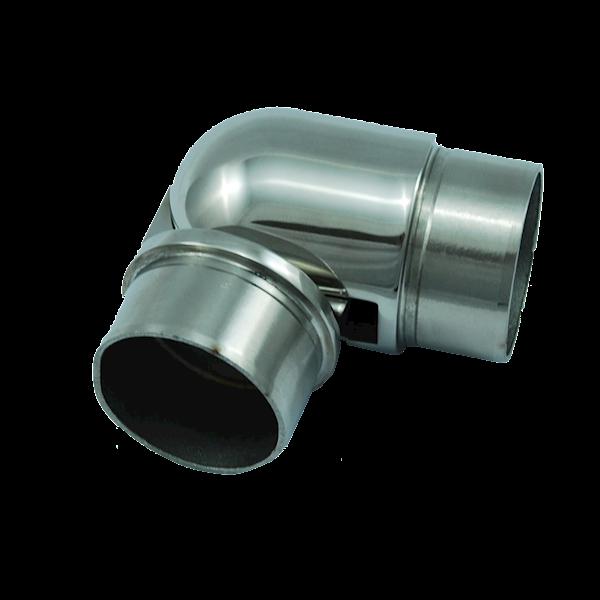Kolanko Przegubowe Do Rury Fi 42,4mm Poler INOX