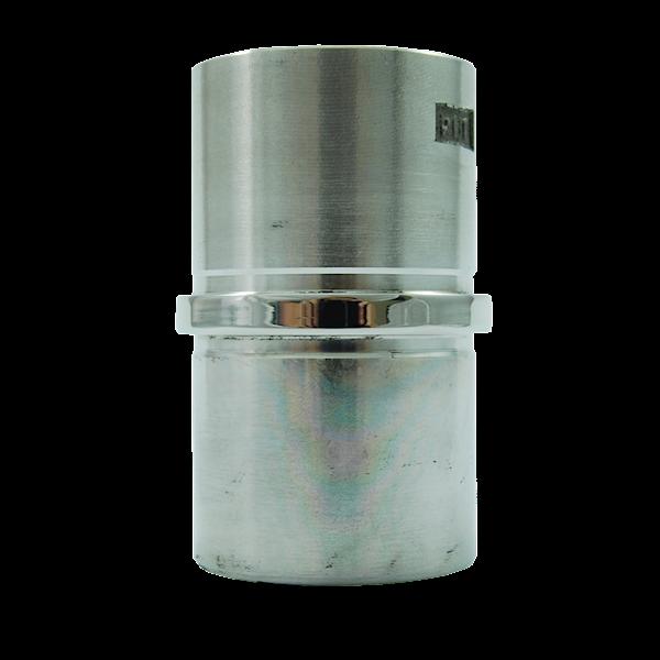 Łącznik Rury Fi 42,4mm Poler INOX