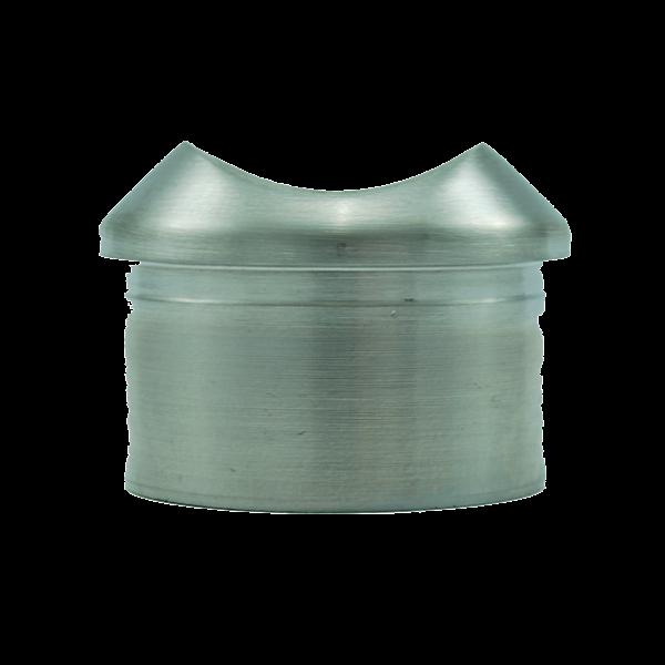 Podpora Poręczy Stała Fi 42,4mm Szlif INOX