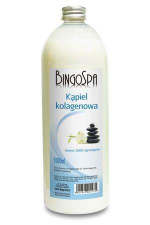 Kąpiel Kolagenowa 1000ml
