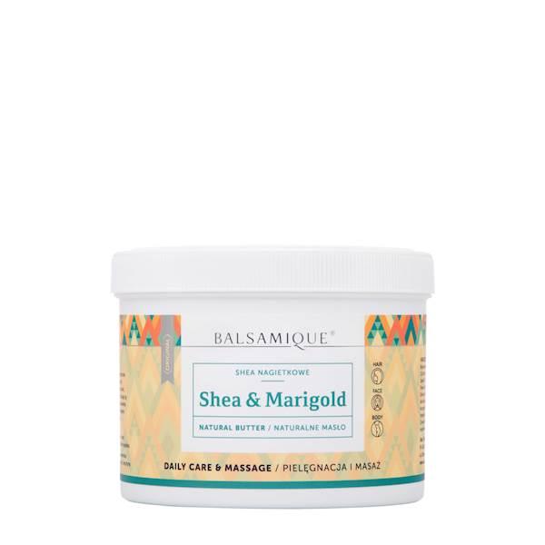 Masło Shea & Marigold 450g