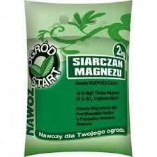 Siarczan magnezu 2kg