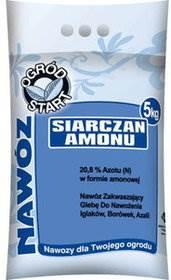 Siarczan amonu 21% 5kg