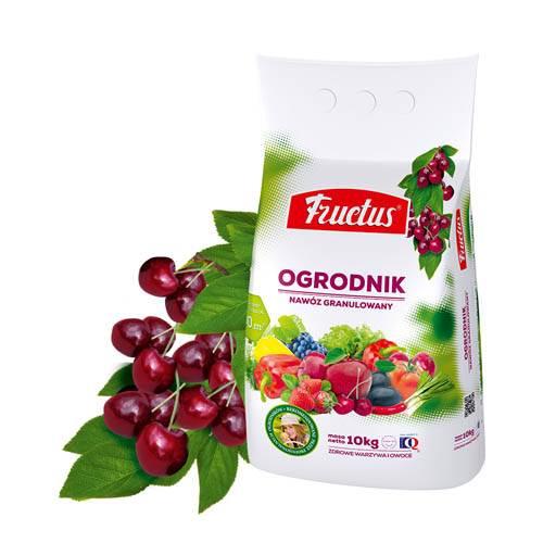 Fructus ogrodnik 10kg