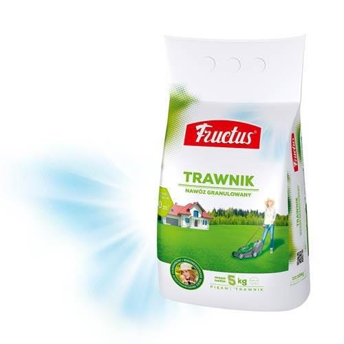 Fructus trawnik 5kg