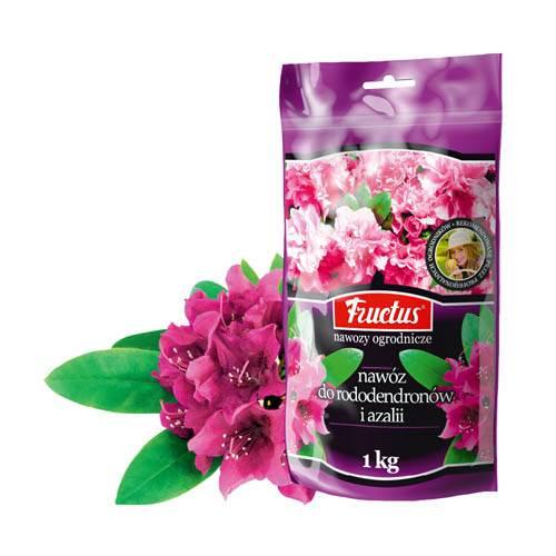Fructus rododendron i azalia 1kg