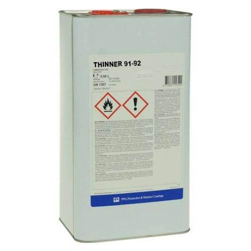 Sigma Thinner 91-92 5 L