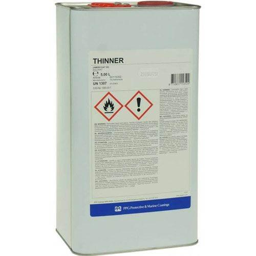 Sigma Thinner 21-06 5 L