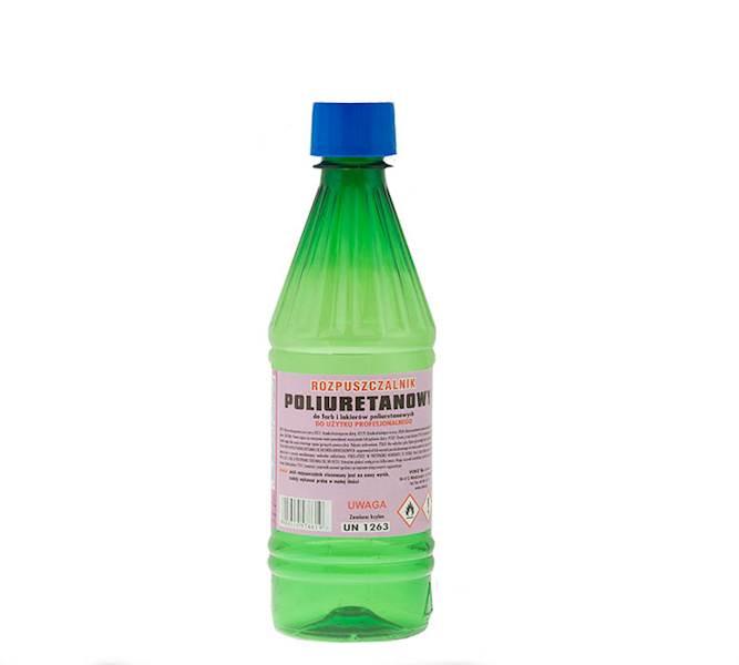 Rozcieńczalnik poliuretanowy 0,5 L