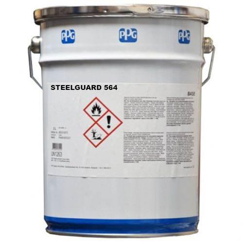 SigmaSteelguard 564  biała 20 L