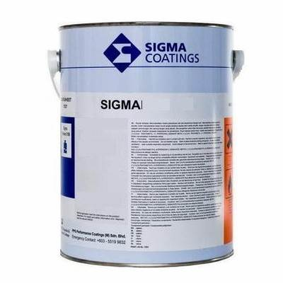 Sigmadur 550 White 1 L kpl