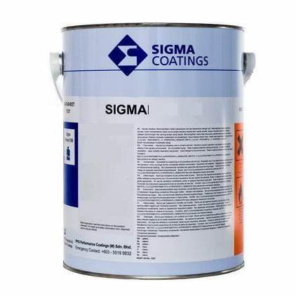 SigmaFast 210 HS Kolor 4 L kpl