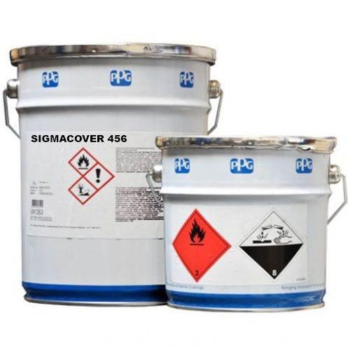 SigmaCover 456  Kolor 20 L kpl