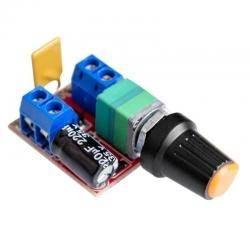 Sterownik PWM regulator 3V - 35VDC