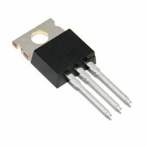 Stabilizator 7905 5V- 1A TO220