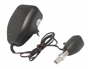 Zasilacz antenowy 12V 100mA z gniazdem F