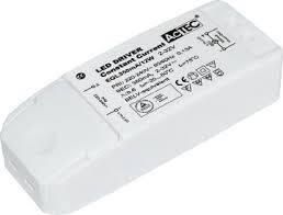 Zasilacz CC 2-9V 700mA 6W IP00 AcTEC