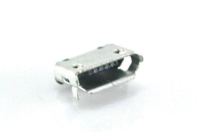 Gniazdo micro USB 5 pin SMD