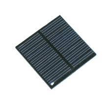 Ogniwo słoneczne 5,5V 1W 0,18A 95mm*95mmm