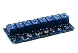 Moduł 8 przekaźników do arduino