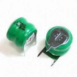 Akumulator 2,4V 80mA 2pin BNK PCB