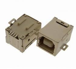 Gniazdo USB B SMD drukarkowe