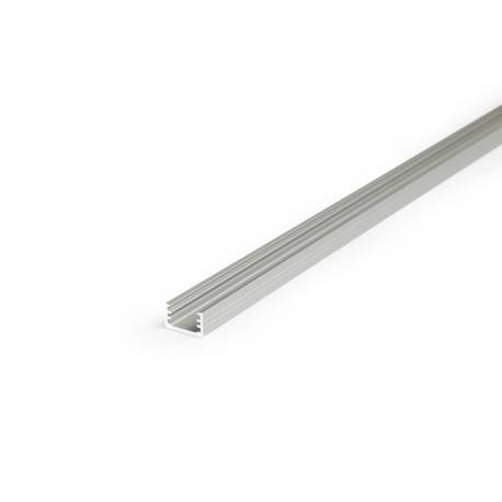 Profil LED SLIM anodowany 2mb