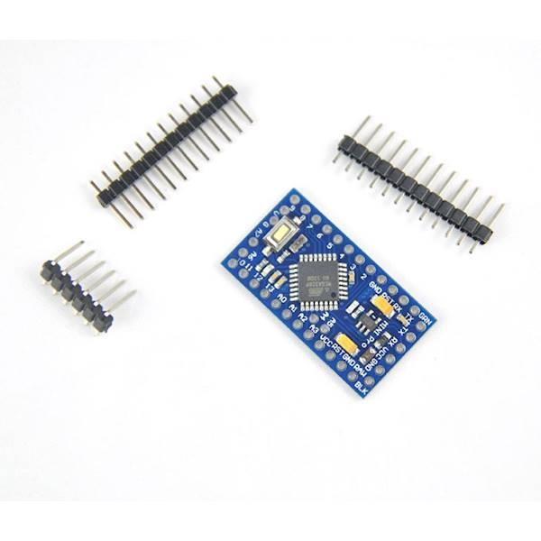 Moduł ARDUINO Pro Mini ATMEGA328AU compatible