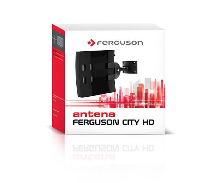 Antena FERGUSON CITY HD zewnętrzna