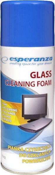 Spray pianka do szkła i elementów szklanych 400ml