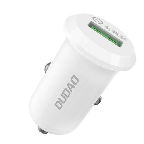 Zasilacz ładowarka USB 12V USB 4A QC3.0 15W DUDAO