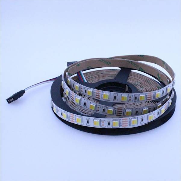 Taśma LED [300] 12V 14,4W CCT ciepło-zimna