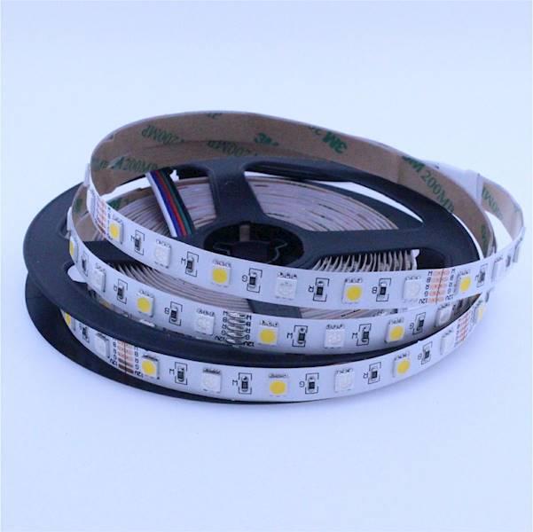 Taśma LED [300] 12V 7,2W/mb RGB+WW 5050 SOLO