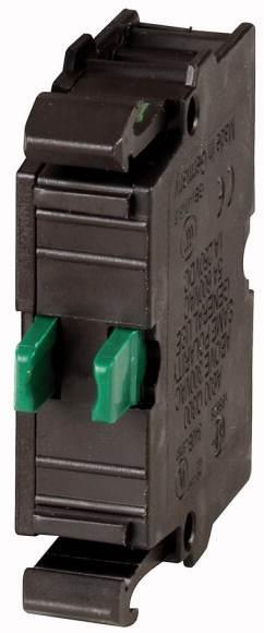M22-K10 Element stykowy 1Z mocowanie przód
