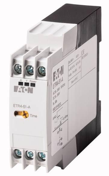 ETR4-51-A Przekaźnik czasowy SD 3-60 s