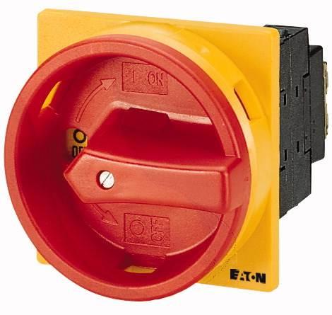 T0-2-1/EA/SVB Łącznik krzywkowy In=20A P=6.5 kW