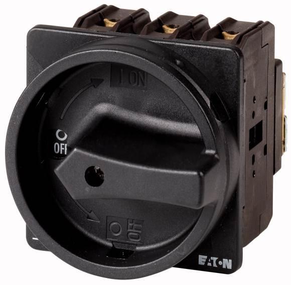 P3-63/EA/SVB-SW Rozłacznik On/Off In=63A P=37kW