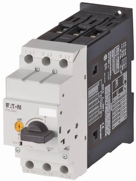 PKZM4-50 Wyłącznik silnikowy 50A 25kW