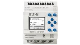 EASY-E4-UC-12RC1 easyE4 12-24VDC. 24VAC. 8DI(4AI).