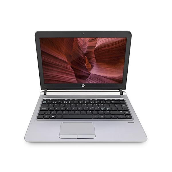 Laptop HP 430 G3 i3-6100U 4GB/128GB SSD WIN10 COA
