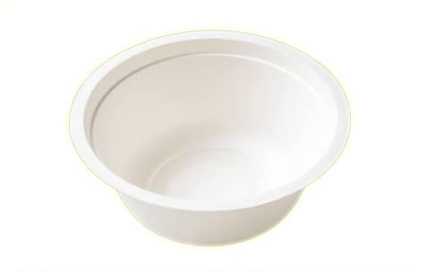 Miska  400ml Eco Futura a`1000 zupa