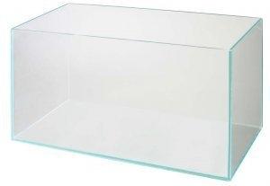 akwarium Opti White 80cm x 35cm x 40cm