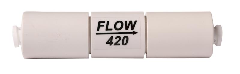 Ogranicznik przepływu do R/O 420 cc/min
