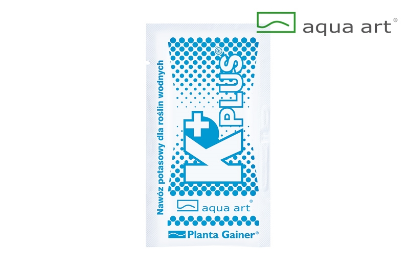 Planta Gainer K+ 10 ml PL